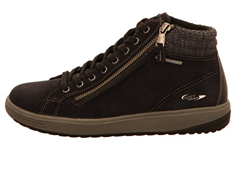 Allrounder by Mephisto Women's Trainers Blue DqFvG