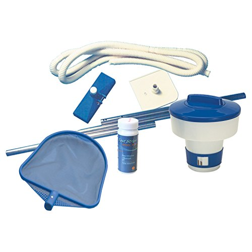 "Heritage Splasher Pool Maintenance Kit for Pools 36"" to 42"