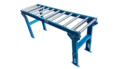 Conveyor Support Legs Adjustable Height 24-36 Suits 18 Wide conveyors