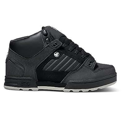 Amazon.com: DVS Militia Boot Mens: Shoes