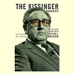 The Kissinger Transcripts