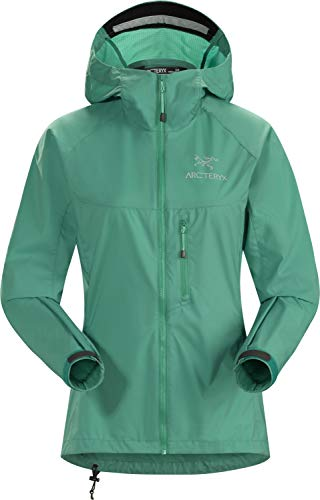 Arc'teryx Squamish Hoody Women's (Levitate, Small)