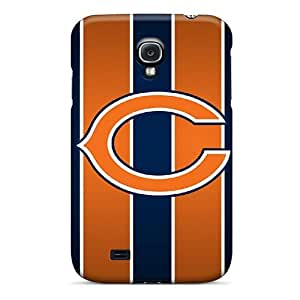 Premium [MzF1828srKF]chicago Bears Case For Galaxy S4- Eco-friendly Packaging