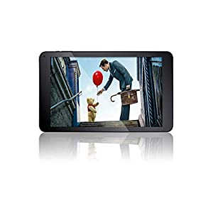 Fusion5 10.1″ Android 8.1 Oreo F104Bv2 Tablet PC – (Google Certified, 16GB Storage, WIFI, BT, HDMI, 1280*800 IPS Screen, Dual Cameras, Android Touch screen Tablet PC)