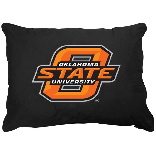 Hunter MFG Pet Bed Pillow, Oklahoma State