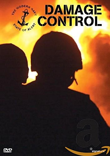 (Damage Control - The Modern Navy: State Of Alert [DVD])