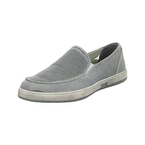 Hommes Chaussures basses ice/ asphalt gris, (ice/ asphalt) 11123TE908391