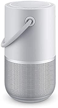 Bose Portable Home Speaker Built-In Voice Control & Alexa