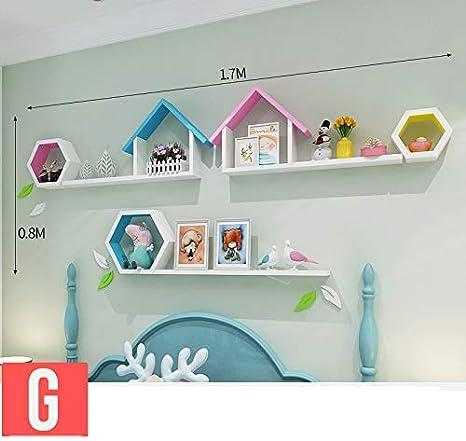 SHIOUCY level 4 shelves Stair//shelf Ladder shelf Level Storage Shelf Storage Shelf Black 23.62x13.75x57.09 Inch