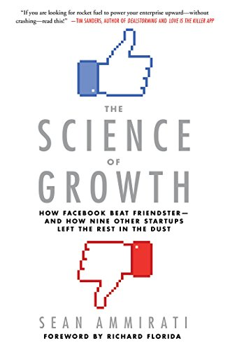 The Science of Growth: How Facebook Beat Friendster--and How Nine Other Startups Left the Rest in the Dust (Best App For Ipo)