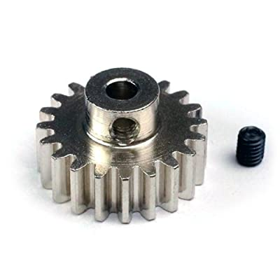 Traxxas 3951 21-T Pinion Gear, 32P: Toys & Games