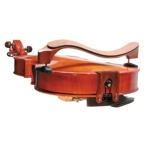 Mach One Viola Shoulder Rest Maple Large