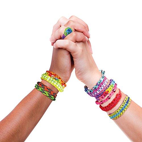 Cra-Z-Art Shimmer n Sparkle Cra-Z-Loom Bracelet Maker