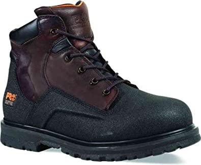 4992a21e729a Amazon.com  Timberland PRO 47003 Men s Power Welt 6-in ST Boot Med ...