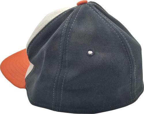 Cal Ripken Jr Signed Rookie Era 82 84 Game Used Orioles Cap Hat JSA Certified Game Used MLB Hats