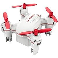2.4GHz 4ch Quadcopter HUBSAN NANO Q4 SE