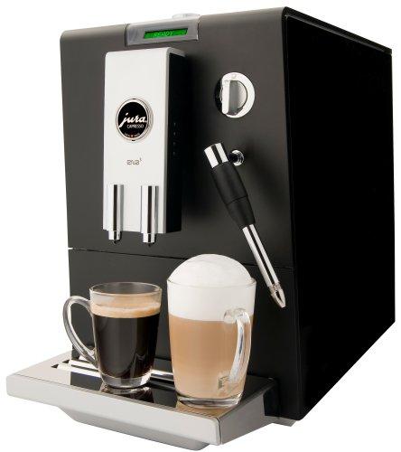 Amazon.com: Jura 13467 ena3 y centro de café expreso de café ...