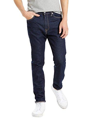 Levi's Men's 510 Skinny Fit Jeans, Blue, 32W x 32L