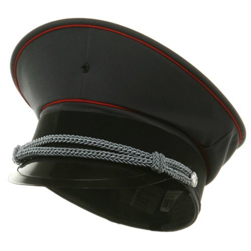 Russian Costume Male (Military Hat-Deluxe 60cm)