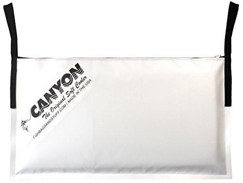 CANYON Fish Bag – Flounder/Fluke/Blackfish Bag, B-30 (20″ x 24″) Review