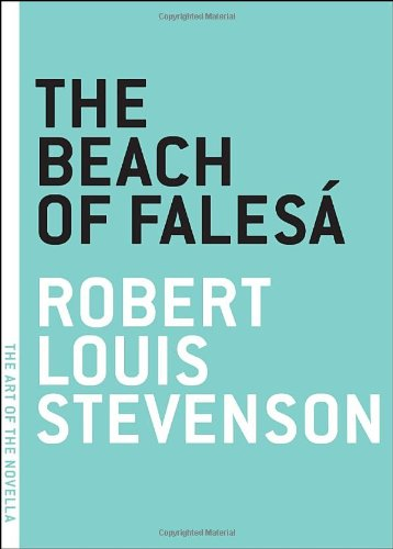 The Beach of Falesa (The Art of the Novella)