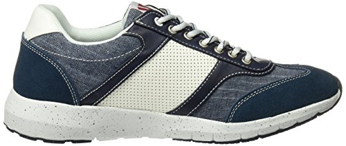 BEPPI Casual Shoe 2149460, Zapatillas Unisex Adulto Azul (Navy Blue 2149460)