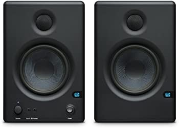 PreSonus Eris E4.5 HD 2-Way Powered Studio Monitors (Pair)