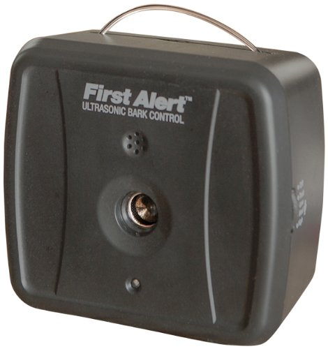First Alert Automatic Control Device