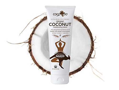 CocoRoo Naturally Naked Body Lotion