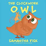 The Clockwork Owl