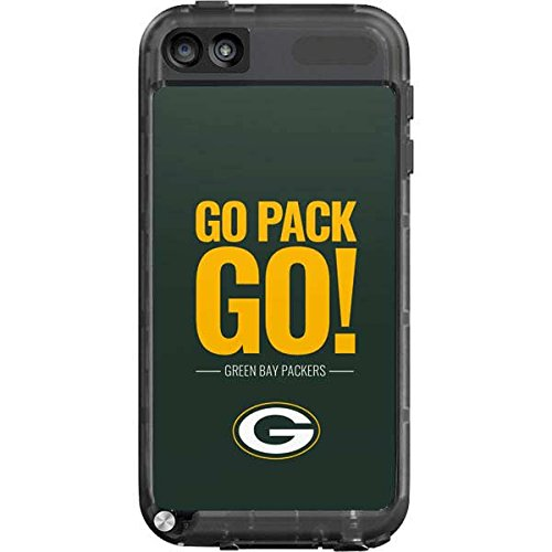 Green Bay Packers LifeProof fre iPod Touch 5th Gen Skin - Green Bay Packers Team Motto | NFL X Skinit Skin