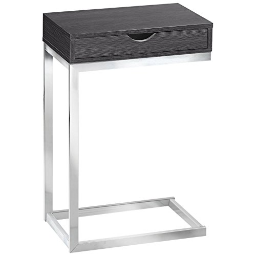 Monarch Specialties I 3031, Accent Table with a drawer ,