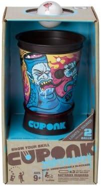 CUPONK Monsterosity