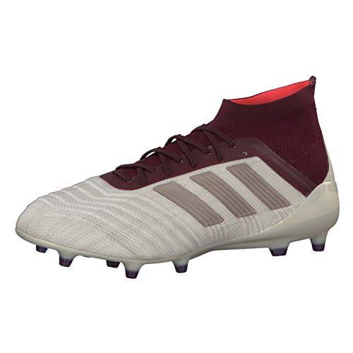 Adidas Damen FG PROTator 18.1 FG Damen W Fußballschuhe Beige (Talc S16/vapour Grau Met.f16/maroon) b5ffaf