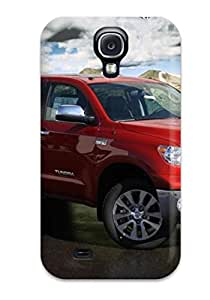 New Diy Design Toyota Tundra 38 For Galaxy S4 Cases Comfortable For Lovers And Friends For Christmas Gifts