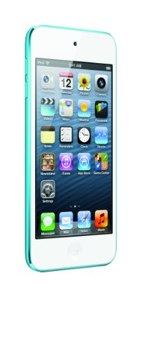 Apple iPod touch 32GB (5th Generation) Blue by Apple
