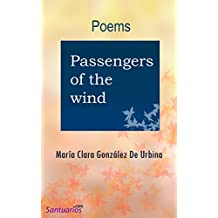 Passengers of the wind: Poems