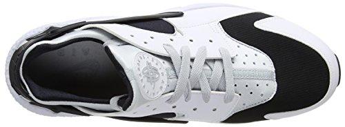 Huarache da Bianco White Pr black pr Pltnm Scarpe Air Uomo Pltnm Ginnastica Nike 5wUZqtW