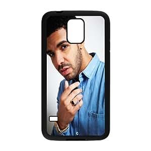 [MEIYING DIY CASE] For Samsung Galaxy S3 -Singer Drake-IKAI0446383