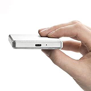 U32 Shadow External 4TB USB-C (3.1 Gen 2) Portable Solid State Drive SSD (B07G3KPCJG) | Amazon price tracker / tracking, Amazon price history charts, Amazon price watches, Amazon price drop alerts