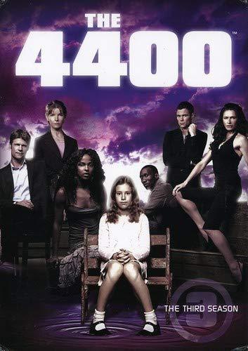 The 4400: Season 3 -