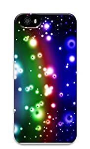 Case For Iphone 4/4S Cover Color Spot Background Image 3D Custom Case For Iphone 4/4S Cover