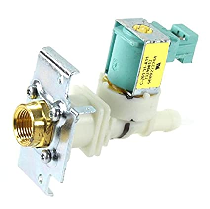 Amazon com: Kenmore Bosch Dishwasher Water Inlet Valve