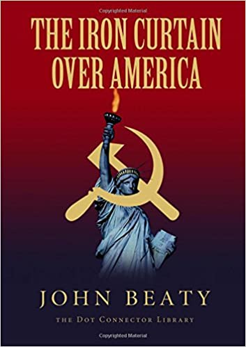 Image result for john beatty iron curtain over america