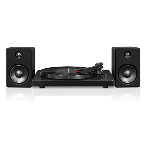 Victrola Modern 3 Speed Bluetooth Turntable with 50 for sale  Delivered anywhere in USA