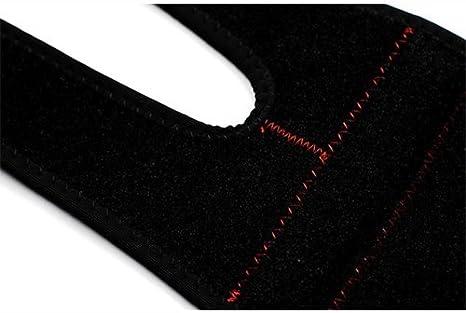 Soporte para tendón de Aquiles, de neopreno, tobillera de alivio para tendinitisEl diseño único de este soporte es ideal para el talón y el tendón de Aquiles y su ajuste perfecto lo