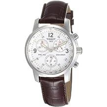 Tissot Men's T-Sport Prc200 Watch Silver T17151632