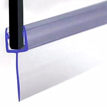vasche in vetro box per vasca da bagno oppure meglio una tenda doccia with vasche in vetro. Black Bedroom Furniture Sets. Home Design Ideas