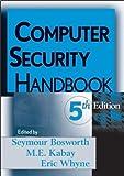 Computer Security Handbook