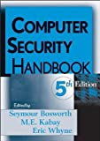 Computer Security Handbook, Fifth Edition Set